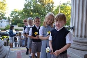 Opening School