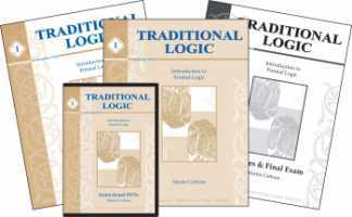 Traditional-Logic1-CompleteSet