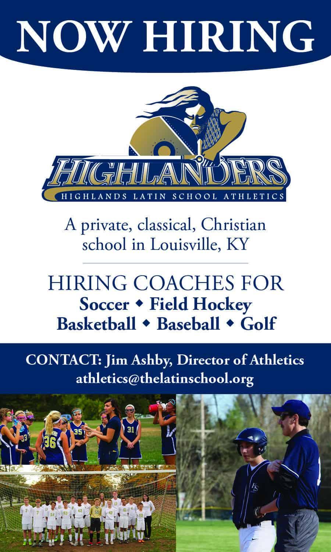 Highlands Latin School Athletics