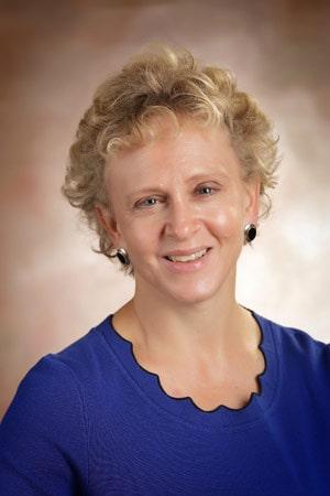 Krista Lange