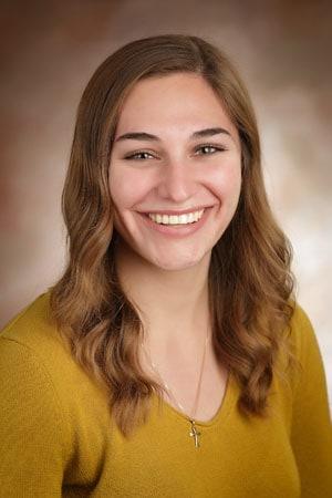 Lauren Blunt