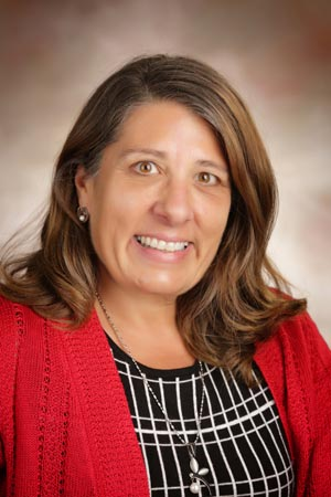 Dr. Rebecca Shelburne